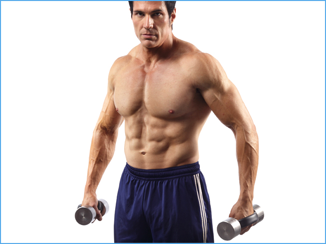 Weighted_Hands_Arms_To_The_Side