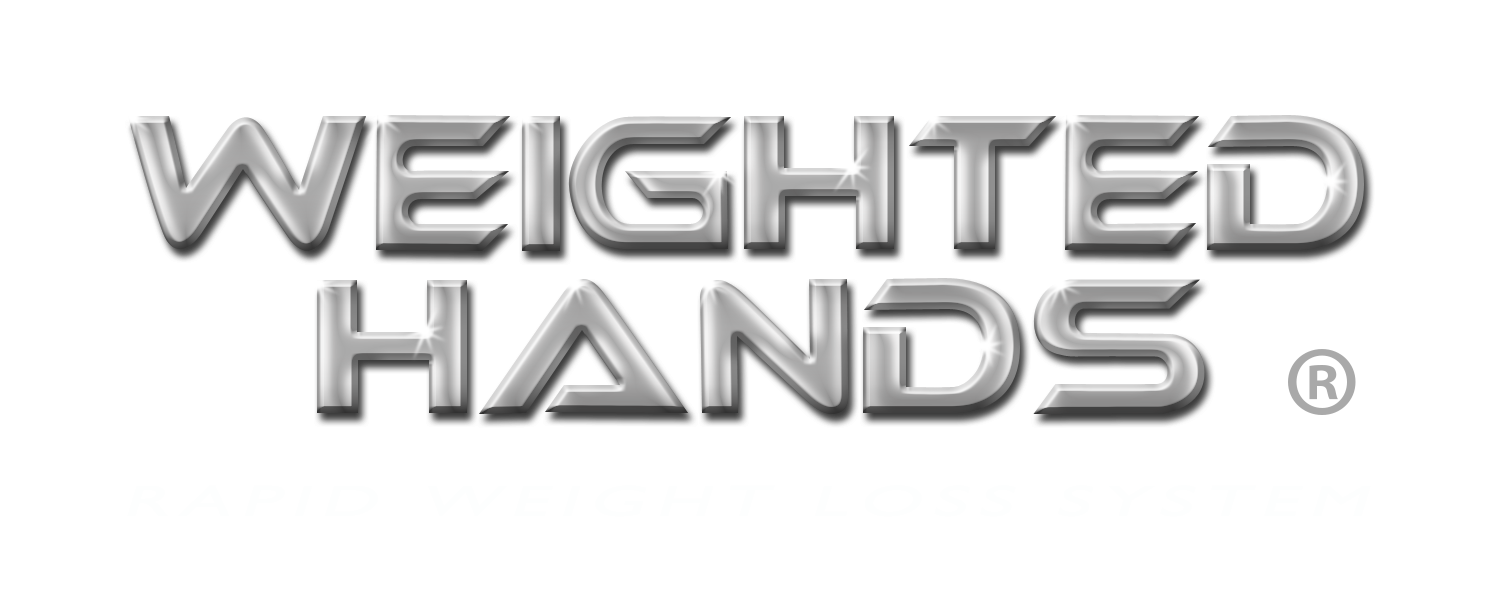 Makers Of Heavy Hands® Add On Weights, Grips And Weight Loss Gear
